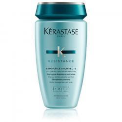 shmpooing bain Force Architecte Kerastase resistance-reparation-cheveux cassant-abimés-affaiblis