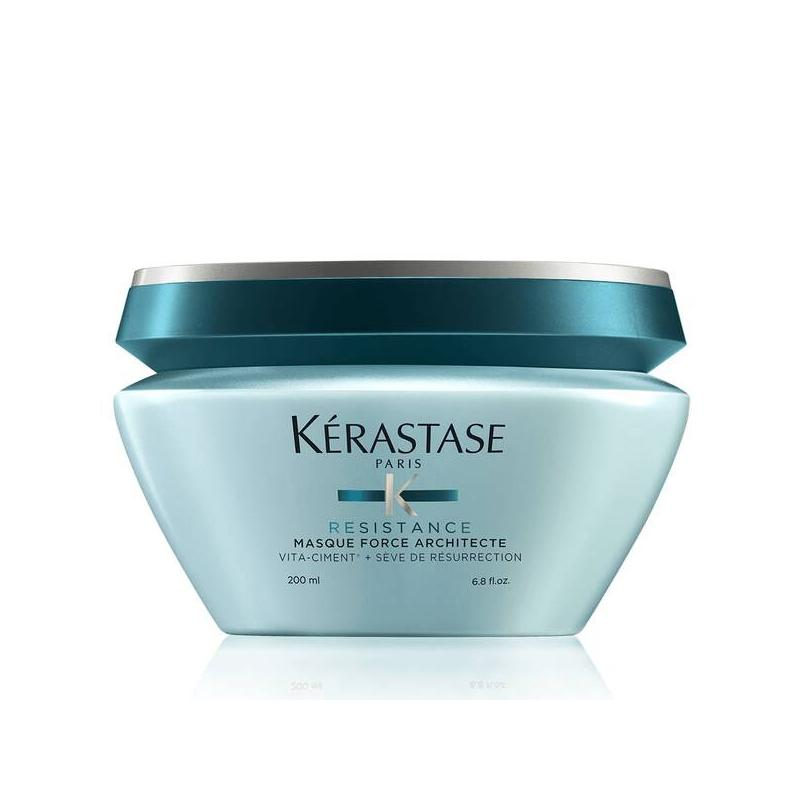 Masque force Architecte Kerastase-soin resistance et reconstruction cheveux fins affaiblis-cassant-fourchus