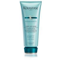 soin fondant ciment anti-usure Kérastase-cheveux fins et cassant-soin leger
