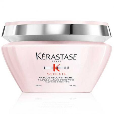 masque genesis de kerastase-soin fortifiant anti-chute pour cheveux fragiles ayant tendance a tomber