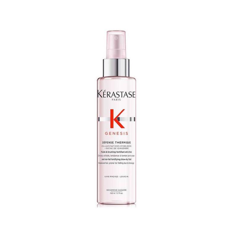 spray defense thermique genesis-kerastase-spray de soin thermo-activer-texturisant