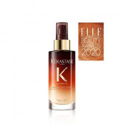 Kérastase Nutritive Sérum de Nuit 8H 90ml-Gagnant du prix ELLE INTERNATIONAL BEAUTY AWARDS 2020