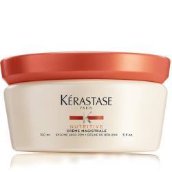 crème magistrale de Kerastase-sans rinçage-nutrition et hydratation cheveux secs à très secs