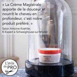 crème magistrale de Kerastase-sans rinçage-nutrition et hydratation cheveux secs à très secs-conseils de pro