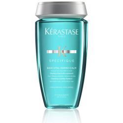 shampooing bain vital dermo-calm kerastase-apaisant cuir chevelu