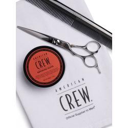 cire defining paste american crew-pate de coiffage effet mat-ciseau et peigne de coiffeur