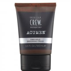 Firm Hold Grooming cream...