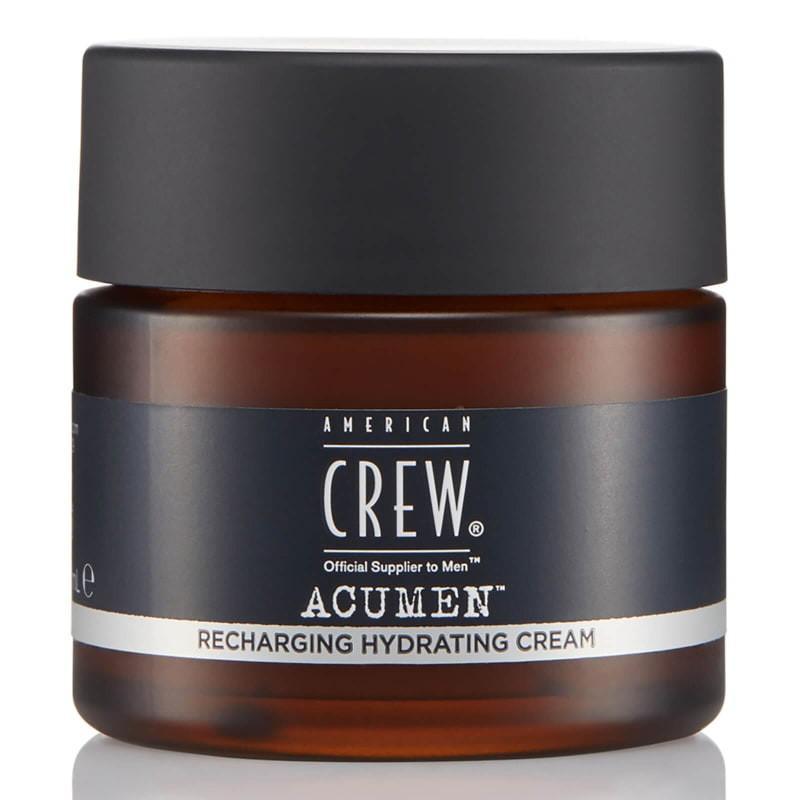 soin visage recharging Hydrating cream Acumen de la marque American Crew