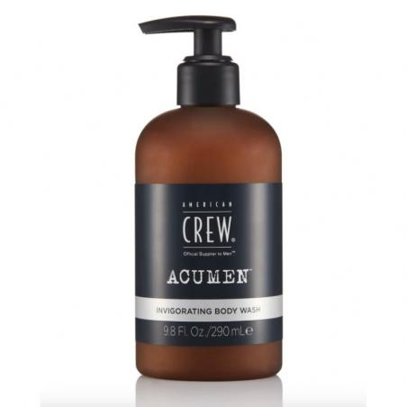 Gel douche tonifiant Invigorating Body wash Acumen