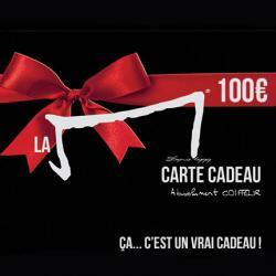 La M carte cadeau 100€-ça...