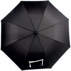Le M parapluie de la marque Aurelien Magnano