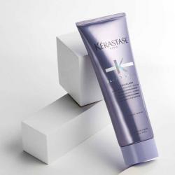Tube Kérastase Blond Absolu Cicaflash Après-shampooing pour renforcer et hydrater les cheveux blonds