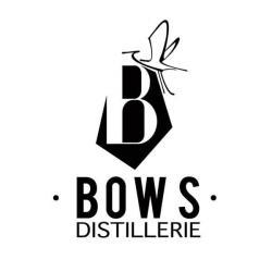 bows distillerie logo