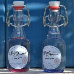 duo-miniature-mignonette-gin-saint amans-gin dry-