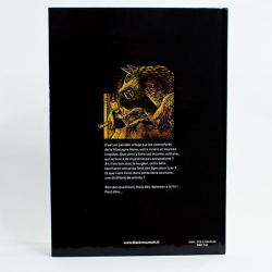 BD black Mountain-le louglier-couverture-dos