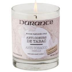 Bougie parfumé Utile Anti-odeurs de Tabac-DURANCE
