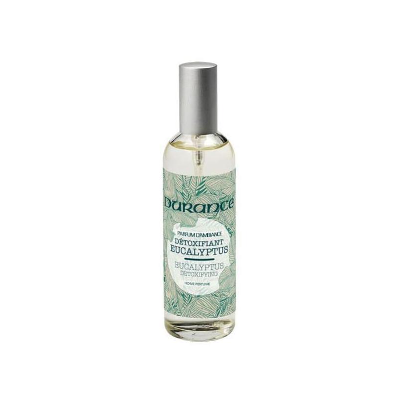 Spray parfumé Utile Eucalyptus Purifiant-DURANCE