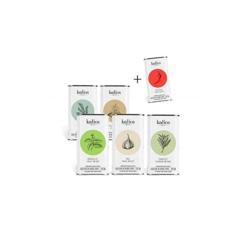 offre-huiles-infusees-kalios - 1 gratuit