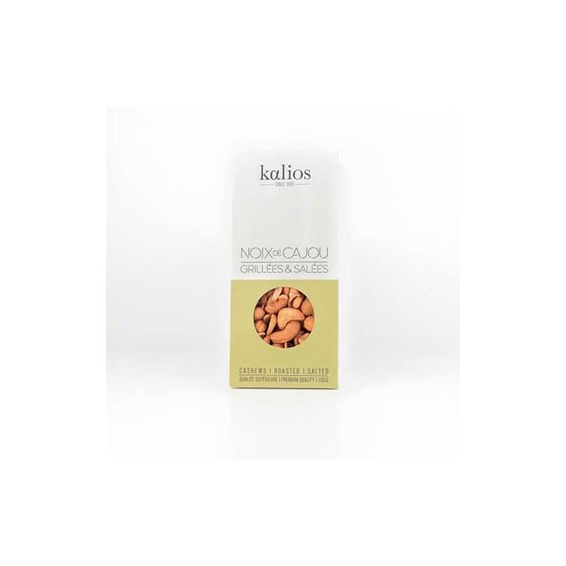 noix de cajou Kalios-aperitif-petit dejeuner
