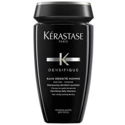 Kérastase Bain densité homme-shampooing renfort du capital cheveu