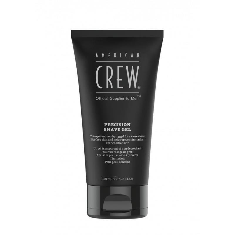 precision save gel American Crew- gel à raser de précision