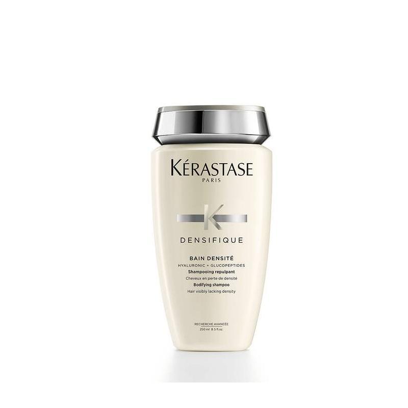 Bain densité de Kérastase-un shampooing repulpant à effet de masse-Acide Hyaluronique + Gluco-peptides