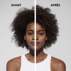 masque-beurre-haute-nutrition-curl-manifesto-kerastase-200ml -avant-apres-femme chevux crépu
