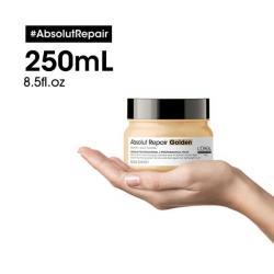 3474636975327-absolut-repair-golden-masque-l-oreal-professionnel-sur-la-main